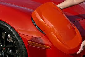 sebring orange tintcoat new 2018 corvette color option