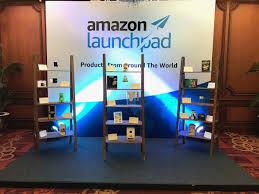 Eero Amazon amazon u0027s gift to startups launchpad comes to india