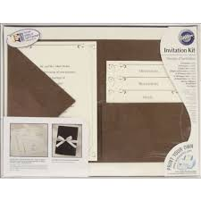 wedding invitation kits wedding invitation kits do it yourself