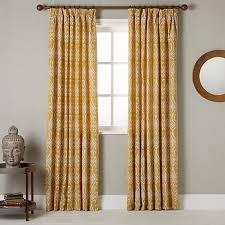buy john lewis saigon lined pencil pleat curtains online at