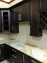 Shaker Door Style Kitchen Cabinets Shaker Espresso Kitchen Cabinets We Ship Everywhere Rta Easy