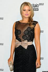Holly Valance Measurements Masterpiece Or Disasterpiece Holly Valance U0027s Daring Sheer Lbd
