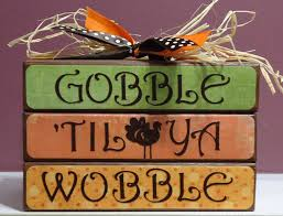 amazingly falltastic thanksgiving crafts for adults diy projects