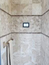 Shower Tile Design Like To Use The X Mosaic Floor And Tile - Bathroom shower tile design