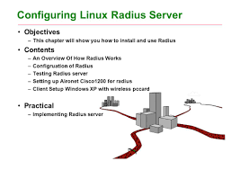 configuring linux radius server ppt video online download