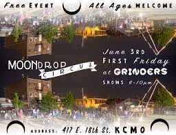 kansas city halloween events 2016 event blog moondrop circus