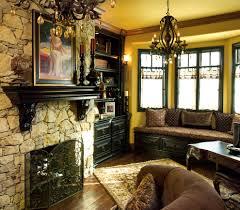 stunning rustic fireplace mantels decor amazing office decoration