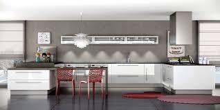 cuisiniste perigueux conception d une cuisine avec plan de travail en verre à périgueux