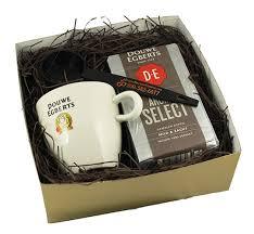coffee gift sets douwe egberts