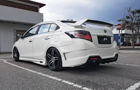 vios toyota vios fighter x bodykit full package u2013 rexxstyling auto