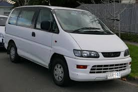 mitsubishi delica space gear mitsubishi space gear wallpapers specs and news allcarmodels net