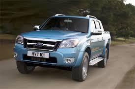 nissan ranger ford ranger 2006 car review honest john