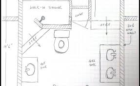 Bathroom Layouts With Walk In Shower Bathroom Bathroom Layouts Small With Dimensions Plans Autocad