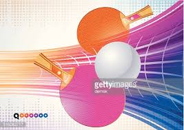 Table Tennis Table Tennis Vector Art Getty Images