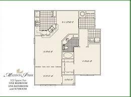 One Madison Floor Plans Madison Park Apartments Madison Al Apartment Finder
