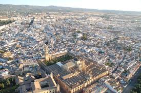 Courtyards by Vertical Gardens The Courtyards Houses Of Cordoba In Spain