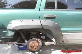 Grand Cherokee Off Road Tires Jeep Grand Cherokee Wj Project Recap Off Road Com