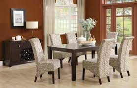 Dining Room Chair Slipcover Patterns Dining Room Chair Slipcovers Pattern Photos Caruba Info