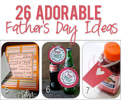 to be fathers day gifts 26 adorable s day ideas
