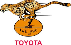 toyota logo png dhl western province u21 vs toyota free state cheetahs u21