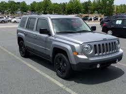 2015 jeep patriot for sale used 2015 jeep patriot for sale in chattanooga tn carmax