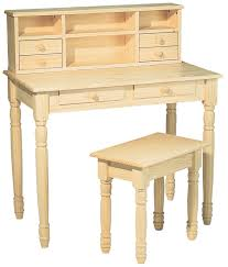 Unfinished Wood Vanity Table 54 Best Unfinished Wood Furniture Images On Pinterest Unfinished