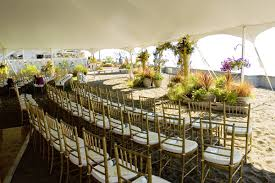 wedding tables and chairs tent event party wedding rental sarasota venice port