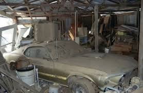 Muscle Car Barn Finds Barn Find 1969 Mustang Mach 1 Needs Serious Tlc Autoevolution