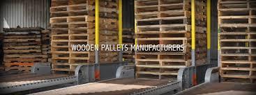 wood pallet manufacturer in florida