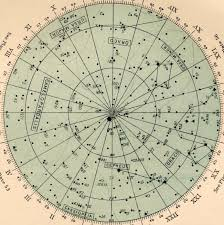 Star Maps Antique Star Charts Admirationsinspirations Pinterest