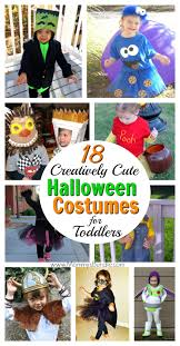 Toddler Frankenstein Halloween Costume 18 Creatively Cute Diy Halloween Costumes Toddlers Mommy U0027s