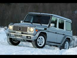 mercedes g wagon green mercedes benz g 55 amg front angle snow 1920x1440 wallpaper