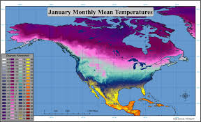 Weather Florida Map by Just How Much Colder Is Siberia Climate Warm Average