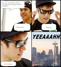 Put On Sunglasses Meme - itt we turn jr into a shitty meme ontd extreme