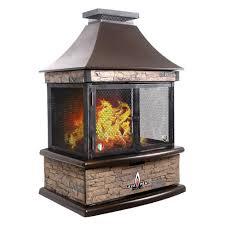 Propane Outdoor Firepit Lava Heat Lorenzo Propane Outdoor Fireplace Fireplaces