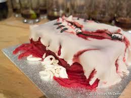 gory halloween cakes review seriously fucked up cakes miss cakehead thekrakenrum uk