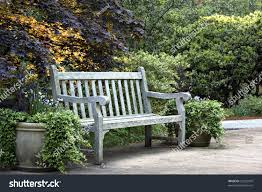 Simple Wooden Park Bench Plans by Bench Garden Benches To Enhance Your Outdoor Space Beautiful