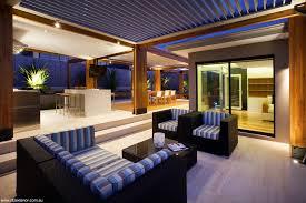 Outdoor Room Ideas Australia - a sensational outcome also using louver and alfresco roof outcomes