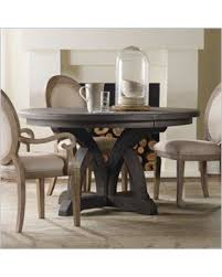 Summer Savings On Hooker Furniture Corsica  Round Dining Table - Hooker dining room sets