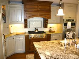 enchanting pictures of remodeled kitchens with oak cabinets images