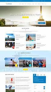 html5 templates for books 70 best travel website templates free premium freshdesignweb