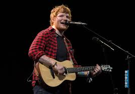 Ed Sheeran Ed Sheeran Breaks Arm After Being Hit By Car During Cycling