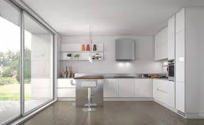 diy all white modern kitchen design trend 2016 blogdelibros