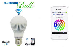 light bulbs controlled by iphone top 10 tech this week pics bluetooth bulbs and app