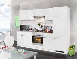 otto küche wiho küchen küchenzeile valencia mit elektrogeräten set 1 270
