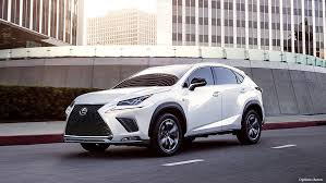 2018 lexus nx luxury crossover packages lexus com