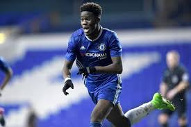 chelsea youth players five players who stood out in chelsea tottenham s fa youth cup