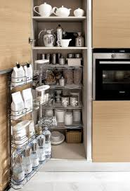 kitchen cabinet interiors interior kitchen cupboard storage creativity rbservis