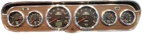 1965 mustang instrument cluster 6 guage cluster for 1965 coupe ford mustang forum