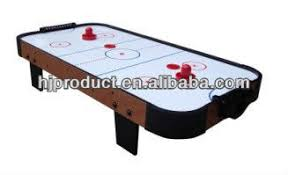 Table Top Hockey Game Beautiful Design Kids Table Top Air Hockey Game With Legs Air